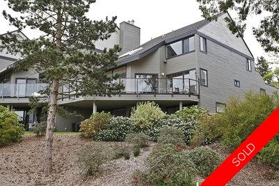 South Surrey Townhouse for sale: Nico Wymd 4 bedroom 3,643 sq.ft. (Listed 2014-07-28)