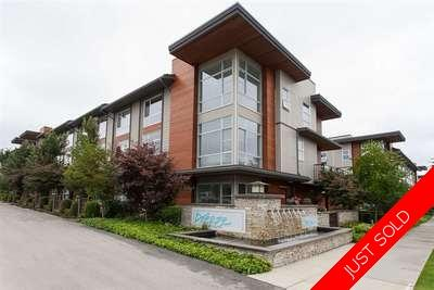 Grandview Surrey Townhouse for sale:  3 bedroom 1,169 sq.ft. (Listed 2018-03-03)