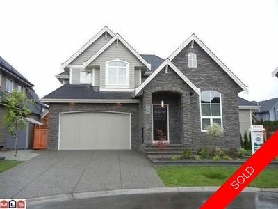Grandview Surrey House for sale:  5 bedroom 3,721 sq.ft. (Listed 2012-05-29)